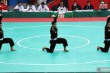 PON Papua  (Round up) - Persaingan memburu juara umum makin sengit