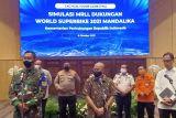 Indonesia pastikan siap menggelar WSB di Mandalika