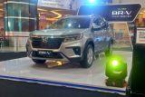 Honda pamerkan All New BR-V di luar Pulau Jawa