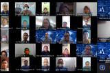 Hindari kejahatan Siber, DSLNG gelar Webinar Etika Bermedia Sosial dan Keamanan Data Digital Di tengah pandemi