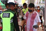 PON Papua - Prokes di venue pencak silat PON XX diperketat