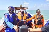 Tim SAR gabungan terus operasi cari nelayan tenggelam di laut Lampung Timur
