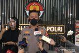 Polisi bilang Kece hanya minta maaf tak mencabut laporan