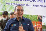 Kementerian BUMN: Program Makmur Pupuk Indonesia tingkatkan penghasilan petani