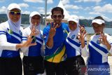 Dayung Sultra optimistis capai target tujuh emas di PON Papua
