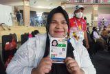 PON Papua - Dua Lifter Olimpiade sebut prokes PON Papua berjalan baik