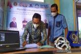 UAD Yogyakarta meneken MoU pendidikan antikorupsi dengan sekolah di Aceh