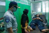 Jasa Raharja berikan santunan kepada ahli waris empat korban meninggal kecelakaan di Cilacap