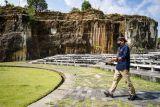 Menparekraf ingin destinasi Tebing Breksi di Jogja dikenal sebagai warisan dunia