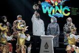 Keren, WJNC setara karnaval kelas dunia