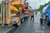 Truk ODOL bakal ditindak tegas bila melintasi jalan Kuala Kurun-Palangka Raya