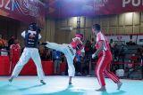 PON XX Papua - Dua atlet tarung derajat Sumbar lolos tak berkeringat ke semifinal