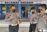 Operasi Patuh Samrat 2021 Polda Sulut berakhir