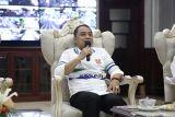 Surabaya dan Liverpool kerja sama pengembangan sepak bola