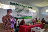 Rektor UIN Palu: Masyarakat  jangan takut ikut vaksinasi