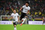 Kualifikasi Piala Dunia 2022 : Jerman tekuk Rumania 2-1