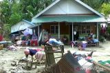 64 KK korban banjir Desa Rogo Kabupaten Sigi  bakal direlokasi