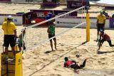 PON Papua - Voli pasir putri NTB-1 tantang DIY-1 di final