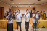 BNN Batang bersama pelaku seni kampanyekan pencegahan penyalahgunaan narkoba