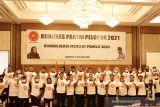 Partai Pelopor ganti nama jadi Partai Perkasa untuk ikut pemilu 2024