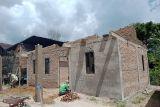 79 rumah warga suku adat terpencil di Riau dibedah
