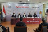 KONI Pusat luncurkan kartu Tapcash BNI edisi olahraga