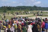 Seorang nelayan tenggelam di Mukomuko ditemukan meninggal