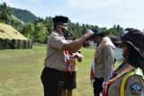 Pelantara-10 Lantamal VIII Manado  berakhir di KBN Talise