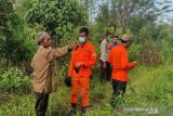 Basarnas gabungan belum temukan petani yang hilang di hutan Mahalona