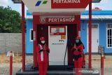 Pertamina MOR II Sumbagsel bangun 20 outlet pertashop di Kabupaten OKU