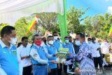 Sekolah binaan RAPP bangga dapat penghargaan Adiwiyata 2021