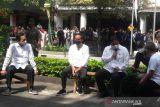 Kunjungan Jokowi diharapkan mempertegas Malioboro aman dikunjungi