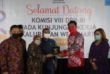 Komisi VIII DPR mengapresiasi pemberdayaan perempuan dan anak di Sleman