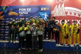 PON Papua, atlet Bengkalis sumbang 16 medali untuk Riau