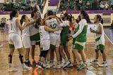Perbasi: liga bola basket putri hampir  pasti bersponsor