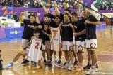 PON Papua - Basket putra Jakarta meraih emas, akhiri dahaga 13 tahun