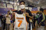 Yesaya persembahkan emas basket putra PON XX Papua untuk Mario Gerungan