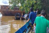 Warga Tumpung Laung tenggelam di Sungai Barito