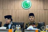 Komisi Fatwa MUI: Vaksin Zifivax merupakan vaksin yang halal dan suci