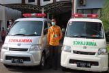Pemkot Pekalongan memiliki aplikasi Tombol Panik Ambulans Rakyat