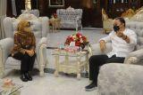 Surabaya dan Blitar kerja sama terkait hasil alam dan UMKM