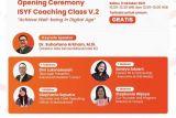 ISYF gelar ICC V.2 untuk dorong potensi pelajar SMA di Indonesia