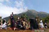 FLG 2021 digelar di lahan hortikultura Gunung Andong