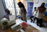 Satgas: Tren kasus positif COVID-19  terus menurun di Aceh