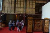 Objek wisata Alquran Al-Akbar di Kota Palembang dibuka kembali