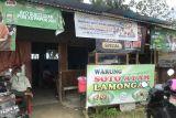 PON Papua (serba-serbi) - Menyantap soto ayam Lamongan di jalur perbatasan Jayapura-PNG