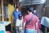 Tim Opsnal Polsek Cakranegara ringkus tersangka pencuri AC RSUD Provinsi