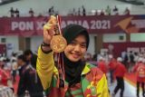 Mantap, atlet Siak turut sumbang emas untuk Riau di PON Papua