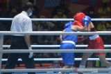 Petinju putri Lampung Nabila ikut kejuaraan di Tajikistan usai PON Papua