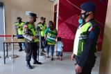 PON Papua - 200 personel TNI/Polri akan amankan final sepak bola putri